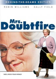 Mrs. Doubtfire: Behind-The-Seams Edition Movie