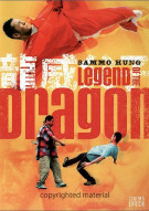 Legend Of The Dragon Movie