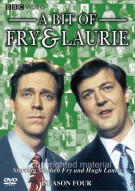 Bit Of Fry And Laurie, A: Season 4 Movie