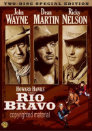 Rio Bravo: Special Edition Movie