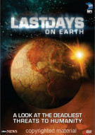 Last Days On Earth Movie