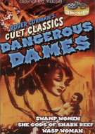 Roger Cormans Cult Classics: Dangerous Dames Movie