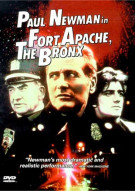 Fort Apache, The Bronx Movie