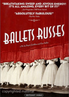 Ballets Russes Movie