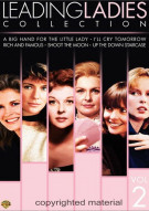 Leading Ladies Collection: Volume 2 Movie