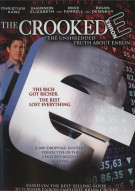 Crooked E: The Unshredded Truth About Enron Movie