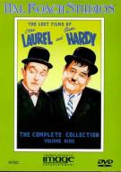 Lost Films Of Laurel & Hardy #9 Movie