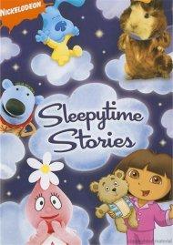 Nickelodeon Favorites:ytime Stories Movie