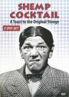 Shemp Cocktail: A Toast To The Original Stooge Movie