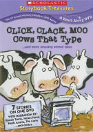 Click, Clack, Moo: Cows That Type...And more Amusing Animal Tales Movie