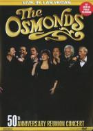 Osmonds, The; 50th Anniversary Reunion Concert Movie