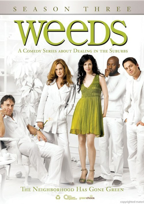 Weeds: Season Three Movie