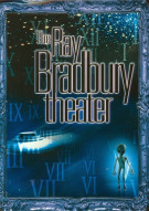 Ray Bradbury Theater, The (Collectable Tin)  Movie