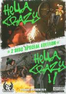 Hella Crazy: 2 Disc Special Edition Movie