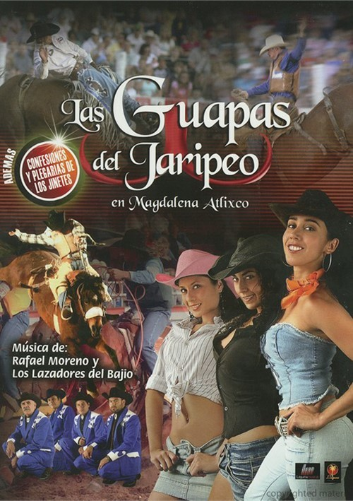 Las Guapas Del Jaripeo: Magdalena Movie