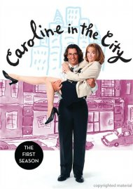 Caroline In The City: The Complete First Season Movie