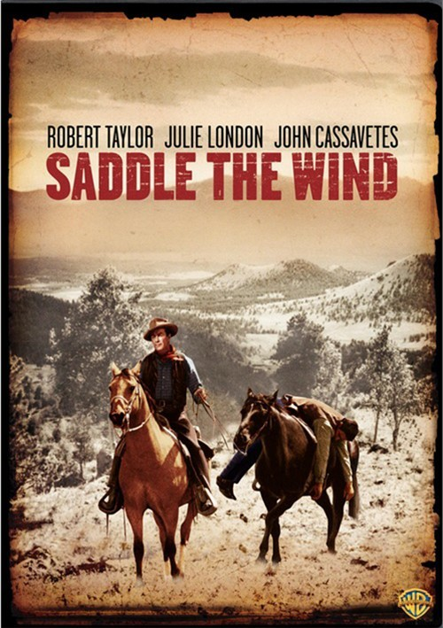Saddle The Wind Movie