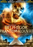 Belphegor: Phantom Of The Louvre Movie