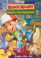 Handy Manny: Mannys Pet Roundup Movie