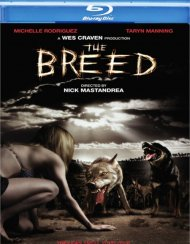 Breed, The Blu-ray