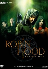 Robin Hood: Seasons 1 & 2 Movie