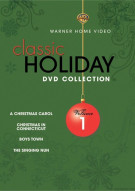 Classic Holiday DVD Collection: Volume 1 Movie