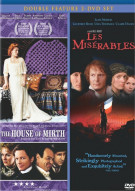 House Of Mirth / Les Miserables (1998) (Double Feature) Movie