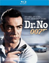 Dr. No (Repackage) Blu-ray
