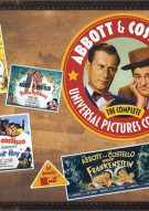 Abbott & Costello: The Complete Universal Pictures Collection Movie