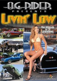 O.G. Rider: Livin Low Movie