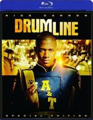 Drumline: Special Edition Blu-ray