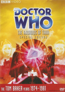 Doctor Who: The Androids Of Tara - Special Edition Movie