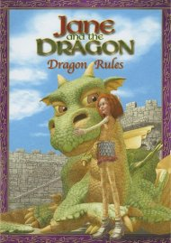 Jane And The Dragon: Dragon Rules Movie