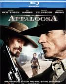 Appaloosa Blu-ray