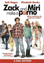 Zack And Miri Make A Porno: 2 Disc Edition Movie