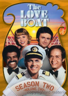 Love Boat, The: Season Two - Volume Two Movie