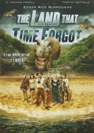 Edgar Rice Burroughs The Land That Time Forgot Movie