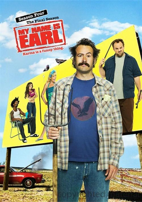 My Name Is Earl: Season Four Movie