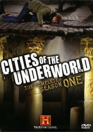 Cities Of The Underworld: The Complete Season One Movie