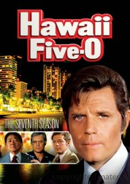 Hawaii Five-O: The Seventh Season Movie