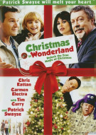 Christmas In Wonderland Movie