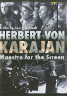 Herbert Von Karajan: Maestro For The Screen Movie