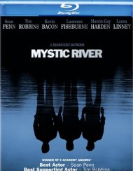 Mystic River Blu-ray