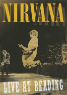 Nirvana: Live At Reading Movie