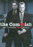 Commish, The: The Complete First Season Movie