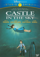 Castle In The Sky Movie