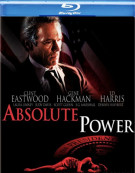 Absolute Power Blu-ray
