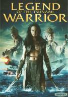 Legend Of The Tsunami Warrior Movie