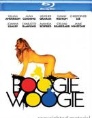 Boogie Woogie Blu-ray