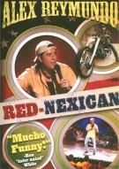 Alex Reymundo: Red-Nexican Movie